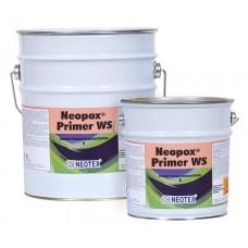 NEOPOX PRIMER WS AB gruntas drėgniems paviršiams, 10 kg