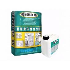 OSMOFLEX AB elastinga cementinė hidroizoliacija 25kg + 8,7kg