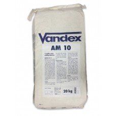 VANDEX AM 10 - hidroizoliacinis priedas betonui, 20 kg